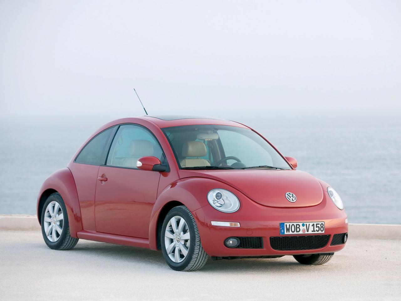 2005 vw volkswagen beetle ii new beetle beetle 2005 04