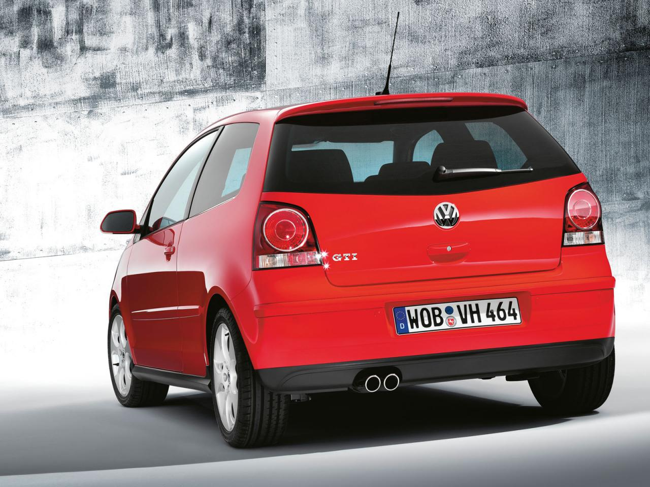 2005 vw volkswagen polo mark iv typ 9n 9n3 polo gti 022005. Black Bedroom Furniture Sets. Home Design Ideas