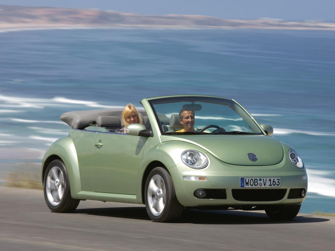2005 vw volkswagen beetle ii new beetle beetle 2005 17