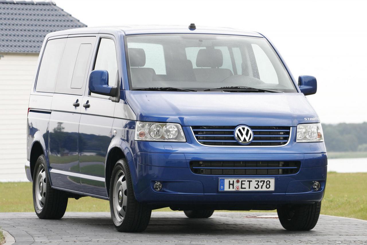 vw volkswagen transporter caravelle multivan t5. Black Bedroom Furniture Sets. Home Design Ideas
