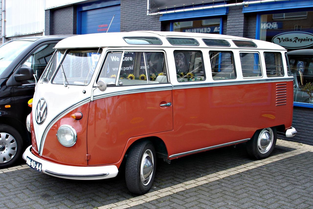 vw volkswagen transporter caravelle multivan t1 type 2. Black Bedroom Furniture Sets. Home Design Ideas