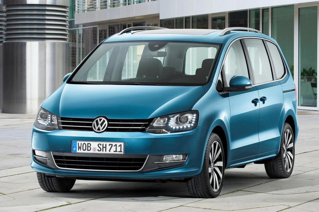 vw volkswagen sharan. Black Bedroom Furniture Sets. Home Design Ideas