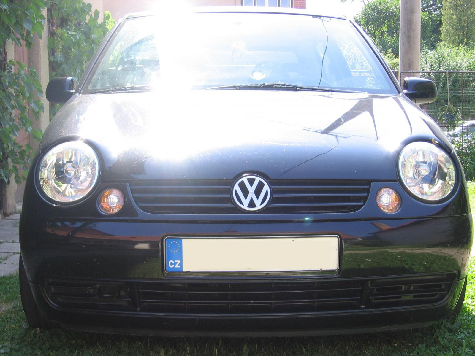 2002 vw volkswagen lupo 1 0 61 cui gasoline 37 kw. Black Bedroom Furniture Sets. Home Design Ideas